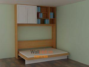 H1- Giường gấp thông minh WBT4