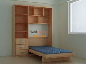 H1- Giường ngủ thông minh