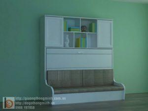 H2-Giường sofa thông minh chị Lan Anh
