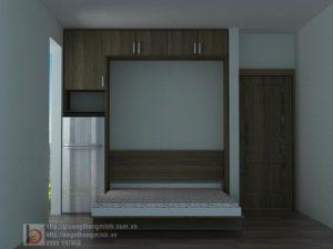 giường tủ thông minh 5