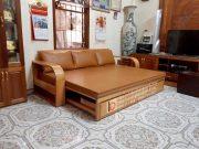Sofa giường đôi2