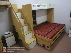 giường ttm