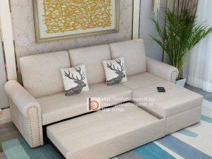 sofa giường góc chữ L