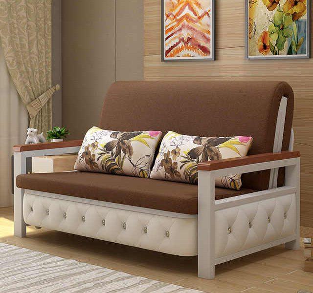 Vệ sinh ghế giường sofa vải bố đúng cách