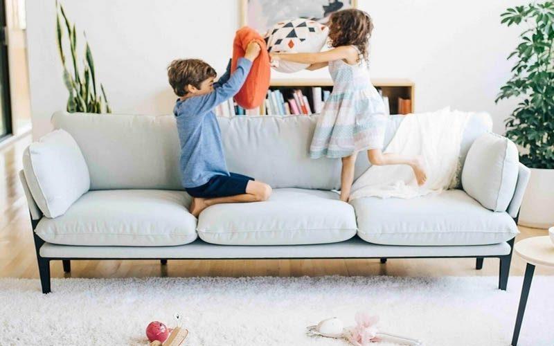 Những sai lầm thường gặp khi sử dụng ghế giường